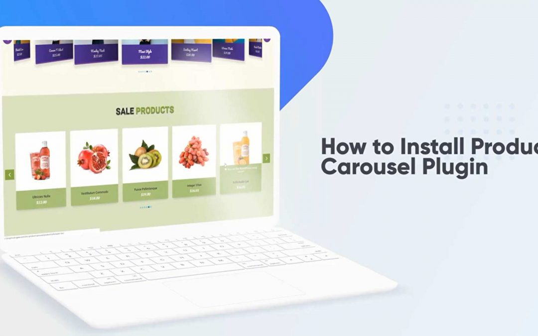 How to Install Divi Product Carousel Module Plugin!