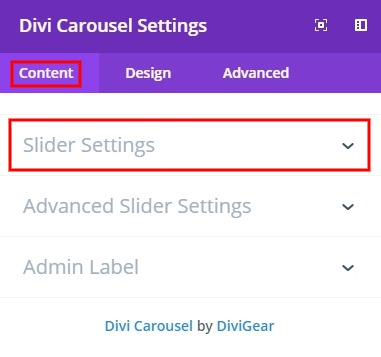 How to create the logo carousel with Divi Carousel Module | Divi
