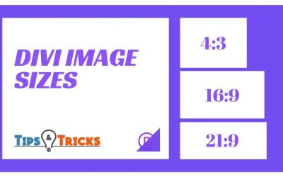 Divi Image Sizes Latest Guide to Use It