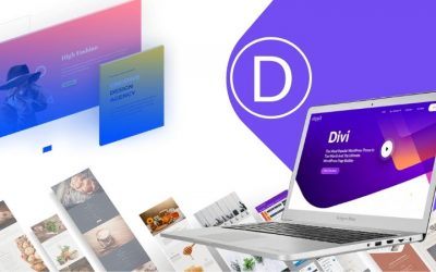 8 Best Things to Love About Divi Theme